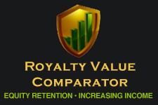 Comparator-logo